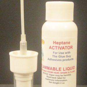 Heptane Activator Accelerator