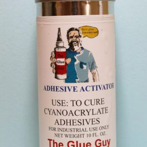 adhesive activator accelerator