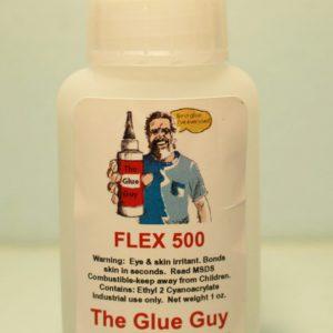 flex 500 glue