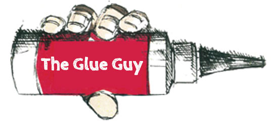 The Glue Guy