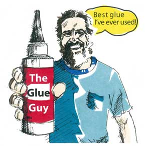 Glue Guy image